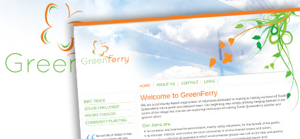 GreenFerry