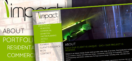 Iimpact - Interior Design Studio