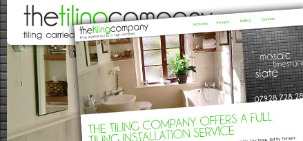 The Tiling Company
