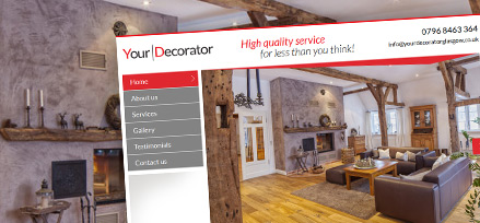 Your Decorator